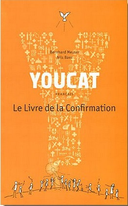 Youcat orange